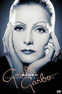 Greta Garbo Collection (DVD)