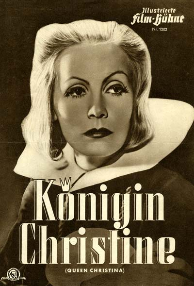 Königin Christine